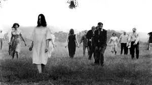 Dead Kennedys Halloween Meaning by Fighting Two Wars George A Romero U0027s Night Of The Living Dead As