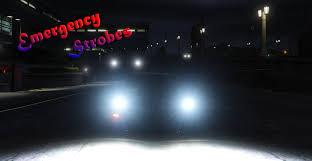 100 Emergency Strobe Lights For Trucks S GTA5Modscom