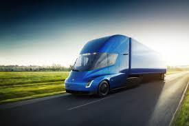 Tesla Just Received Its Largest Preorder Of Semi Trucks Yet - The Verge Teslas Electric Semi Truck Elon Musk Unveils His New Freight Tesla Semi Truck Questions Incorrect Assumptions Answered Now M818 Military 6x6 5 Ton Sold Midwest Equipment Semitruck Due To Arrive In September Seriously Next Level Cartoon Royalty Free Vector Image Vecrstock Red Deer Guard Grille Trucks Tirehousemokena Toyotas Hydrogen Smokes Class 8 Diesel In Drag Race With Video Engines Mack Drivers Will Still Be Need For A Few Years