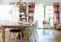 Country Dining Room Ideas Uk by Dining Room Country Ideas Beautiful Chic Shabby Decorating Fair