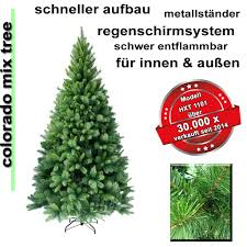 8ft Artificial White Christmas Tree by Exclusive Artificial Christmas Tree Xmas Evergreen Pine 240cm 8ft