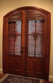 Front Door Side Window Curtain Rods by Front Doors Front Door Inspirations Front Door Sidelight Window