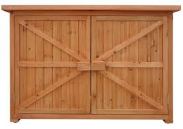 Keter Manor Plastic Shed 4 X 6 by Merax 4 Ft 3 In W X 1 Ft 8 In D Wooden Horizontal Tool Shed