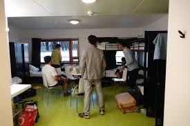 chambre de jeunesse file 75018 rue pajol auberge jeunesse yves robert chambre 01
