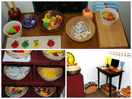 Preschool And Childcare Classroom Environmental Blog Hop O The
