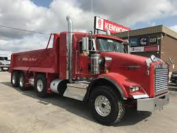 2018 KENWORTH T-800 TRI-AXLES Dump Truck - Concord ON | Truck And ... 1998 Used Mack Rd688sx Dump Truck Low Miles Tandem Axle At More Side Dump 2018 Tri Axle Truck Best Cars Truckdome Trucks Kraz65032 Type 4 Vector Drawing 2007 Intertional 8600 For Sale 2512 Used 1987 Mack Rd686sx Triaxle Steel In Al 2640 1976 White Construcktor Triaxle 2010 2621 Rb688s For Sale By Arthur Trovei China Heavy Duty Triaxle 35cbm End Tipperdump Trailer Photos Home Beauroc 800hp Kenworth W900 Dump Truck Youtube