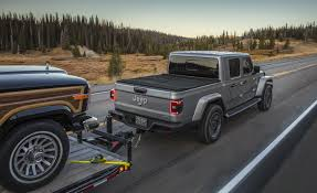 100 Pick Up Truck Rental Los Angeles 2020 Jeep Gladiator Reviews Jeep Gladiator Price Photos And