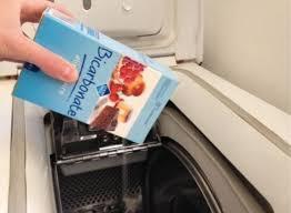 odeur linge machine a laver les 25 meilleures idées de la catégorie nettoyage de la machine à