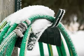 Replace Outdoor Water Spigot Handle by Steps To Winterize Outside Water Faucets