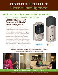 New Technology for New Homes in Atlanta
