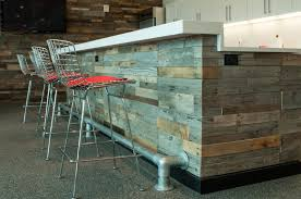 Reclaimed Wood Paneling - Sustainable Lumber Company Reclaimed Wood Bar Made From Old Barn Bars Pinterest The Barn Wood Bar Rack Farmhome Decor 2 Restaurant Stools With Backs Made Hand Crafted Barnwood By Morast Originals Custmadecom From Pine Siding With Live Edge Top 500lb Slab Of Concrete Http Cabinet Magnificent Storage Cabinets Affordable Foobars Designs Llc Tin Oakash Outdoor Table Porter