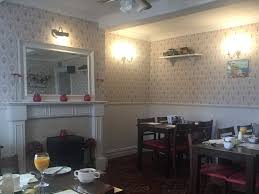 The Croppers Arms Residential Inn Dining Room