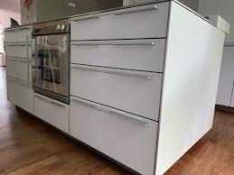 bulthaup b3 kochinsel gebrauchte küchen in frankfurt a m