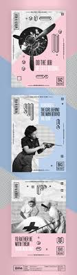 Shanti Sparrow Has Just Been Named Number 27 Of Women Doing Amazing Things In Graphic Design Shantis Engaging Posters And Brochures Caught The Eye