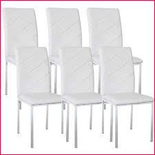 chaise cuisine design pas cher chaise blanche pas cher design 16146 inspirations et de