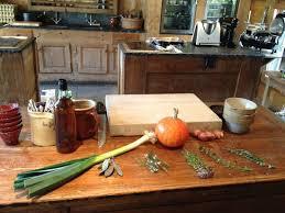 le cours de cuisine avec le chef photo de les fermes de