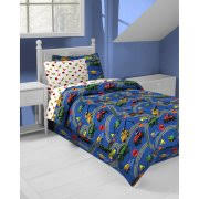 Girls Peace Sign Bedding