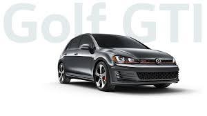 2017 VW Golf GTI Performance Hot Hatch