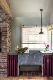 Kitchen Curtain Ideas Pictures 12 Kitchen Curtain Ideas Stylish Kitchen Window Treatments