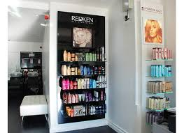 Redken Retail Salon