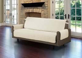 Sure Fit Sofa Cover 3 Piece by Decorations Surefit Slipcovers Loveseat Sofa Slip Covers