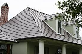 Homespice Decor Gurgaon Address by 95 Decra Villa Tile Rustico Clay Metal Roofing Kansas City