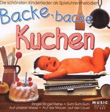 backe backe kuchen 2001