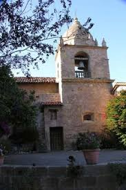 Spanish Mission Style Architecture