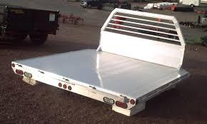 100 Aluminum Truck 85 X 101 Bed