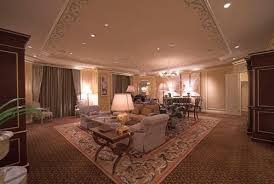 Bellagio 2 Bedroom Penthouse Suite by The Suite Life 15 Over The Top Las Vegas Hotel Suites