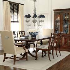 ethan allen dining table pads chairs used for sale room sets set