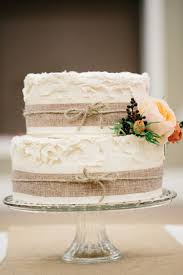 Simple Wedding Cakes 2 Tier Picture 20 Rustic For Fall 2015 Tulle Chantilly