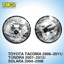 tirol t15479 a kit oem replacement for toyota tacoma tundra solara