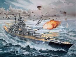 Sink The Bismarck Johnny Horton by Km Bb Bismarck
