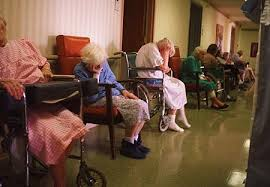 Lawyers Protecting The Elderly