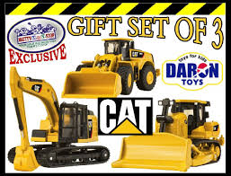 Amazon.com: Daron CAT (Caterpillar) Metal Machines Bulldozer, Wheel ... Cat Big Rev Up Machine Dump Truck Toy At Mighty Ape Nz Tough Tracks Cstruction Crew Sand Set Amazoncom State Caterpillar Takeapart Trucks Express Train With Machines Toys 36 Piece Kids Shaped Floor Puzzle Nr16n Reach Yellow Norscot 55242 125 Scale Luxurious Cat Cement For Sale 15 Remote Control Toystate Job Site By Revup Vintage Ls Buy Mini Cars Of
