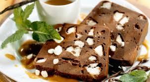 dessert assiette gourmande facile desserts de cyril lignac recette facile et cuisine rapide