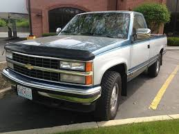 My Dad's 1992 Chevy Silverado 1500. Original Owner. 63,000 Miles ... No Fuel To Tbi V8 Two Wheel Drive Manual 1700 Miles Truck 1990 Chevrolet Ss 454 502 Pickup Truck 1500 1991 1992 1993 Chevy Silverado Pick Up 2500 Hd New York Mustangs Forums All Dashboard Old Photos Short Bed Cash For Cars Watertown Sd Sell Your Junk Car The Clunker Junker Chevy S10 Lowered Carsponsorscom Bushwacker My Daddy Had A 1500wt Or Work Rural Life K1500 Blazer 4x4 Western Snow Plow Runs Good V8 Yard