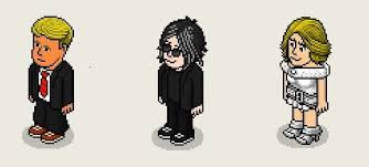 Great Ideas For Themes In Costume Cozzie Change Game Online Virtual Reality Habbo Hotel
