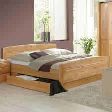 schlafzimmer set bordeaux aus erle 6 teilig