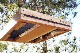 Woodlink 3 in 1 Platform Bird Feeder – Wild Bird Store line