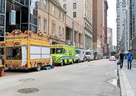 Celebrate Earth Day With Food Trucks, Pub Crawl And Breakfast ...
