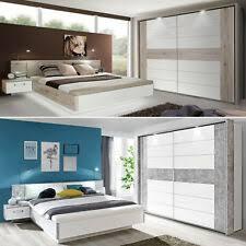 schlafzimmer sets mit kleiderschränken zeitgenössisch