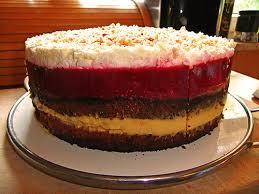 torte de chef