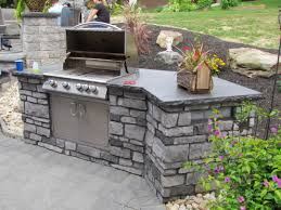 Elegant Build Your Own Outdoor Kitchen - Taste Just About Done With My Outdoor Kitchen Diy Granite Grill Hot Do It Yourself Outdoor Kitchen How To Build Cabinets Options For An Affordable Lighting Flooring Diy Ideas Glass Countertops Oak Kitchens On A Budget Best Stunning Home Appliance Brick Stonework Brings Balance Of Cheap Hgtv Kits Decor Design Amazing Island Designs Plans Patio To