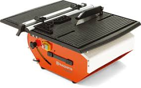 husky tile saw model thd750l tile saws and tools for professional tile setters