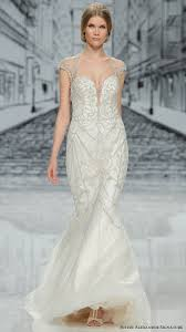 justin alexander spring 2017 collections u2014 barcelona bridal week
