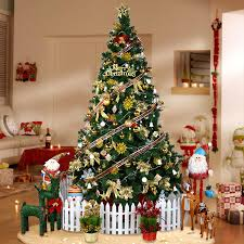 6ft Christmas Tree With Decorations by 12 Days Of Christmas Tree Decorations Uk Hallmark Ornament Twelve