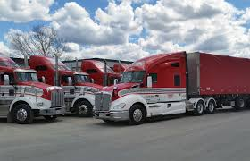 Trucking Companies Often Liable For Accidents Caused By Their Drivers