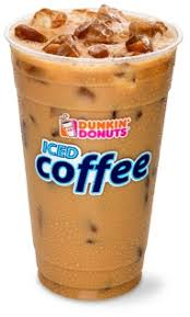 Hands Down Dunkin Donuts Definitely Beats Starbucks When It Comes To The Iced Coffee I Survive On Caramel Coffees This Is Basically What Crave